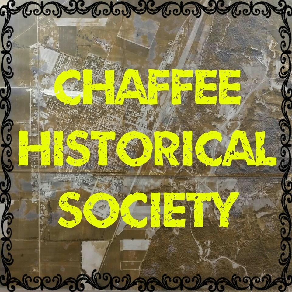 Chaffee Historical Society